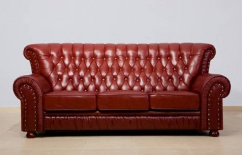 Leather Cleaning London