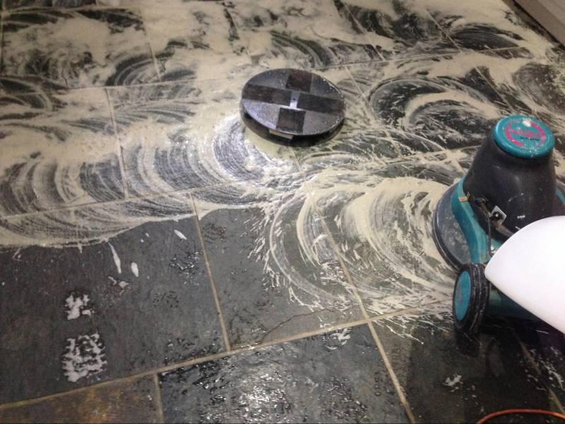 Anyfloor Slate Tile London Slate Floor Restoration London Slate