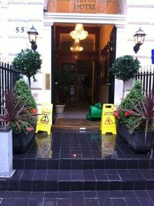 Marble Cleaning Marylebone, London