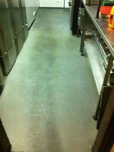 Deep Cleaning Anti-Slip Flooring Chelsea, London