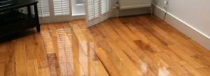 Wood Floor Sanding and Restoration London, Kensington, Chelsea and Hampstead
