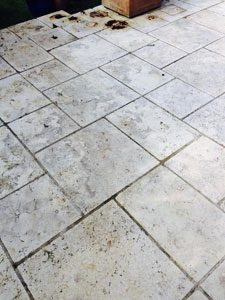 Patio Cleaning Chelsea